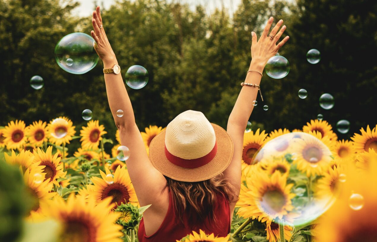 4 Ways To Take Better Care Of Yourself This Summer