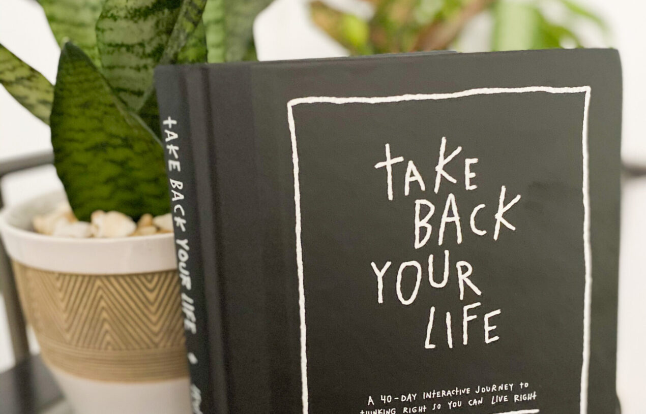 Take Back Your Life Review