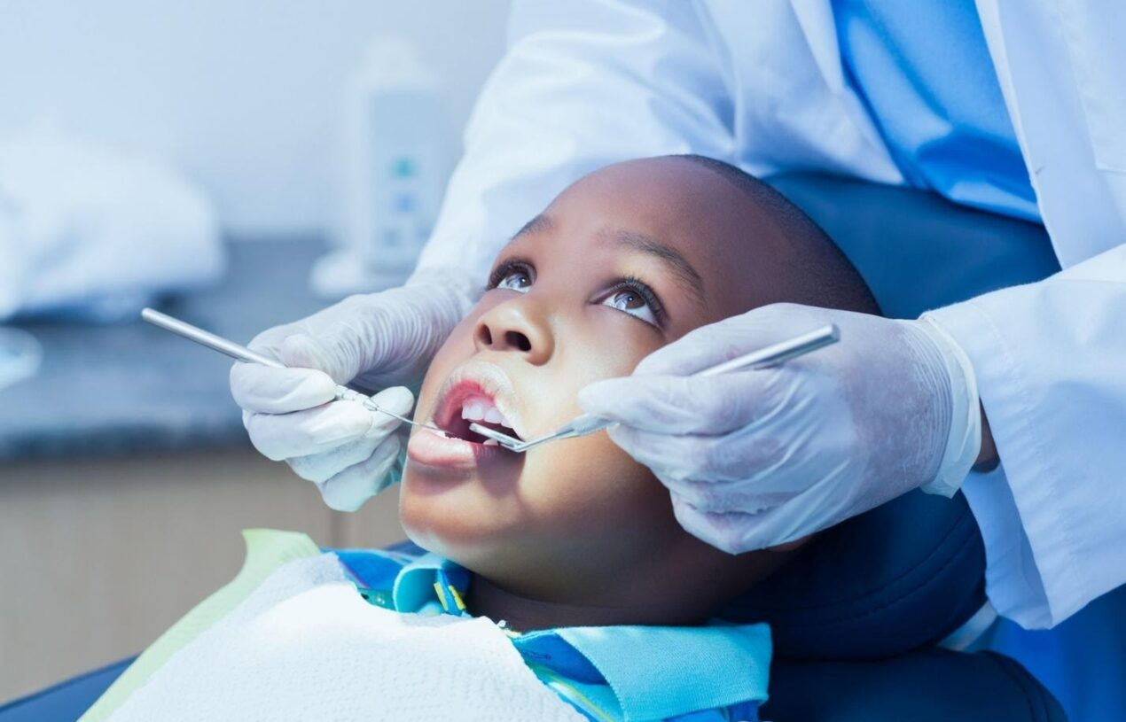Benefits Of Visiting A Pediatric Dentist In Jacksonville