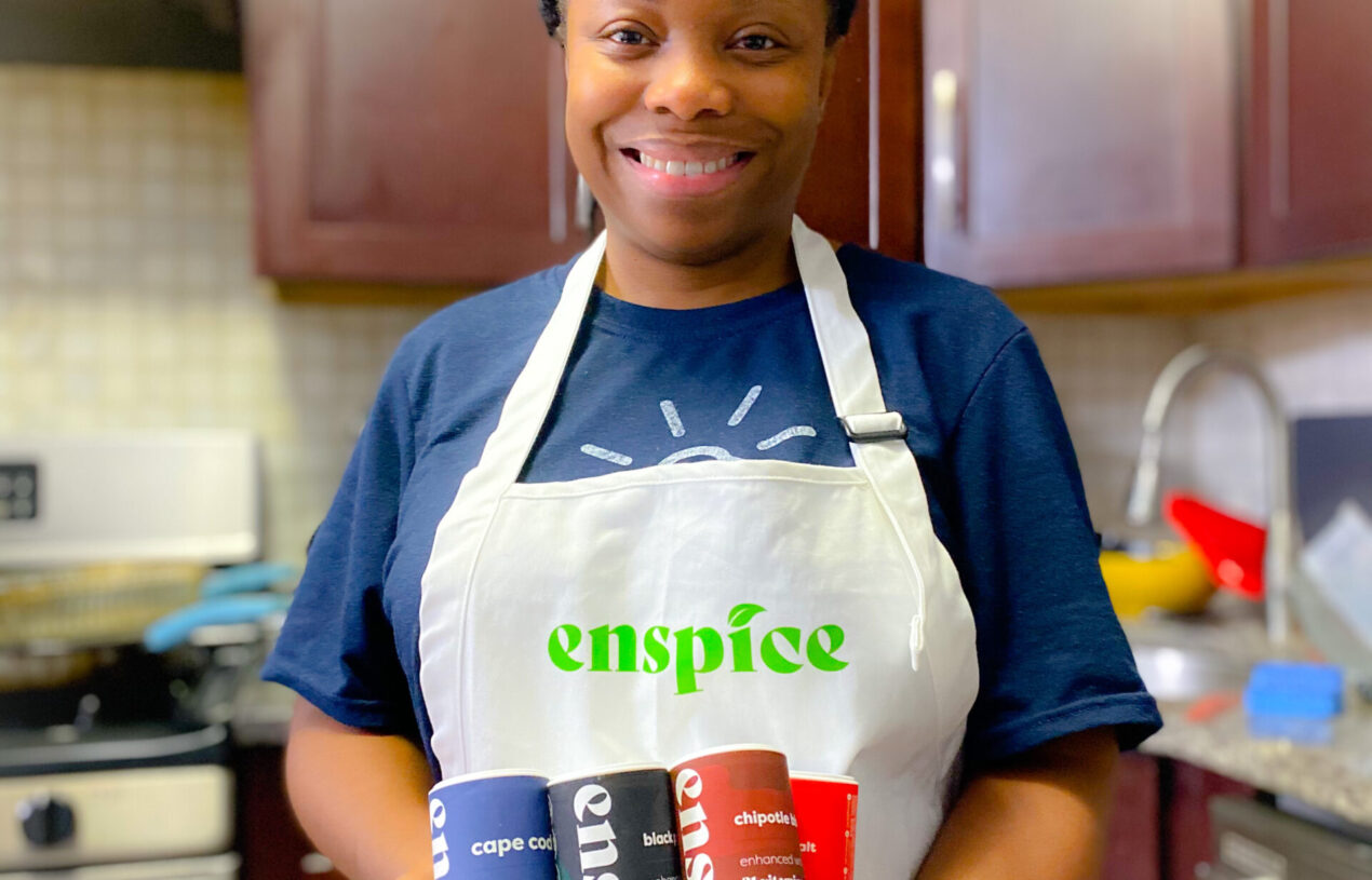 Cooking with Enspice