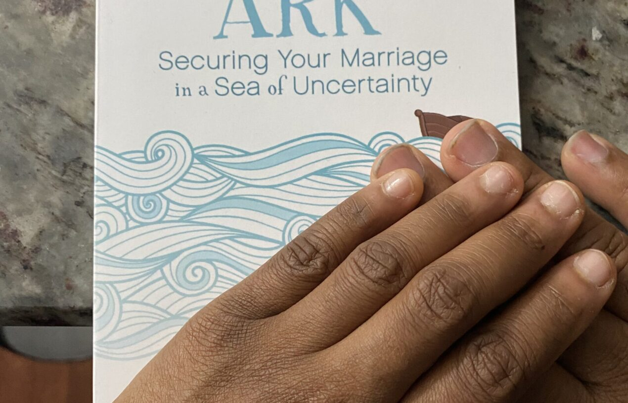 Marriage Ark Book Review