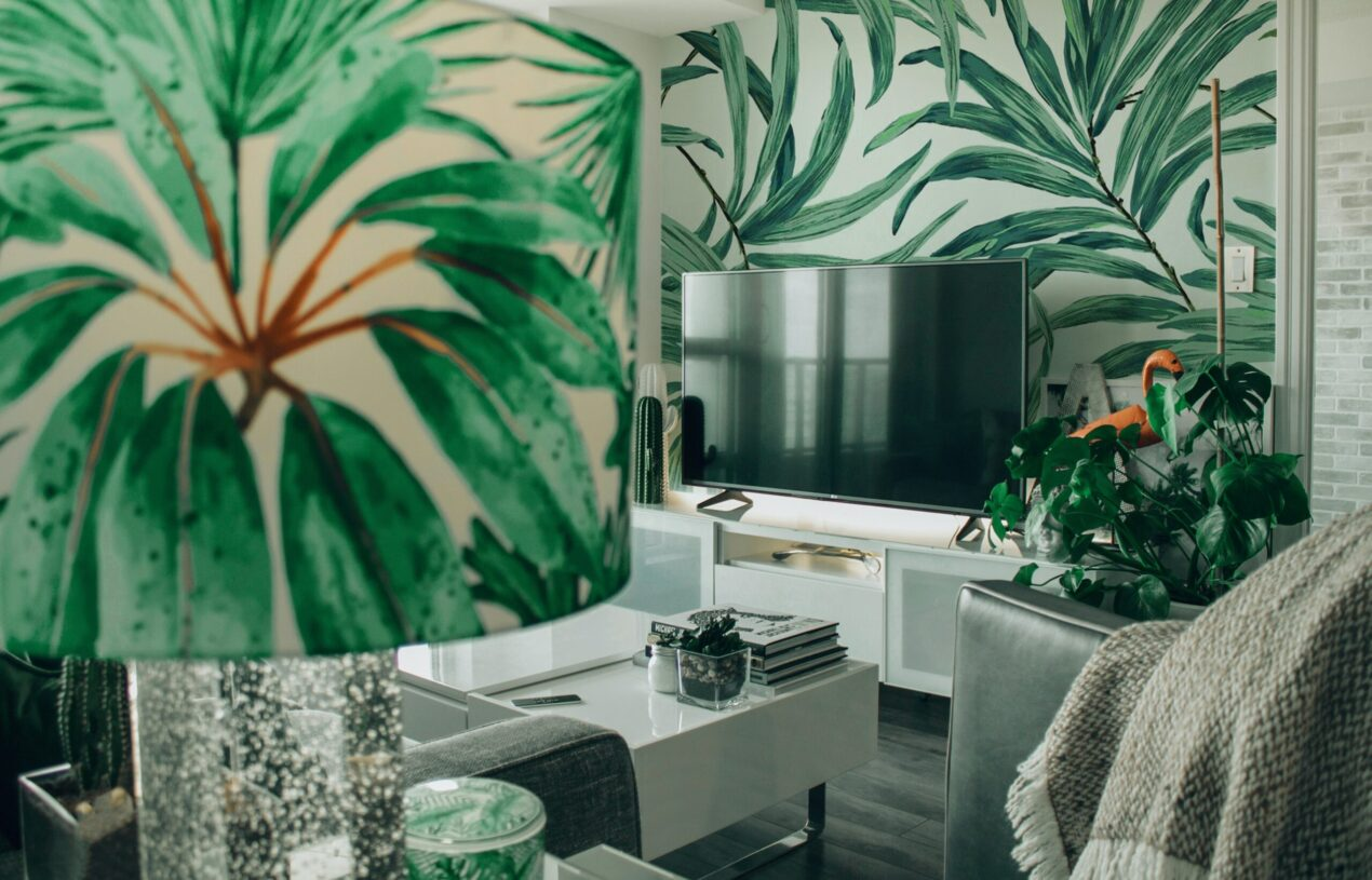 Create A Home That Lifts Your Wellbeing