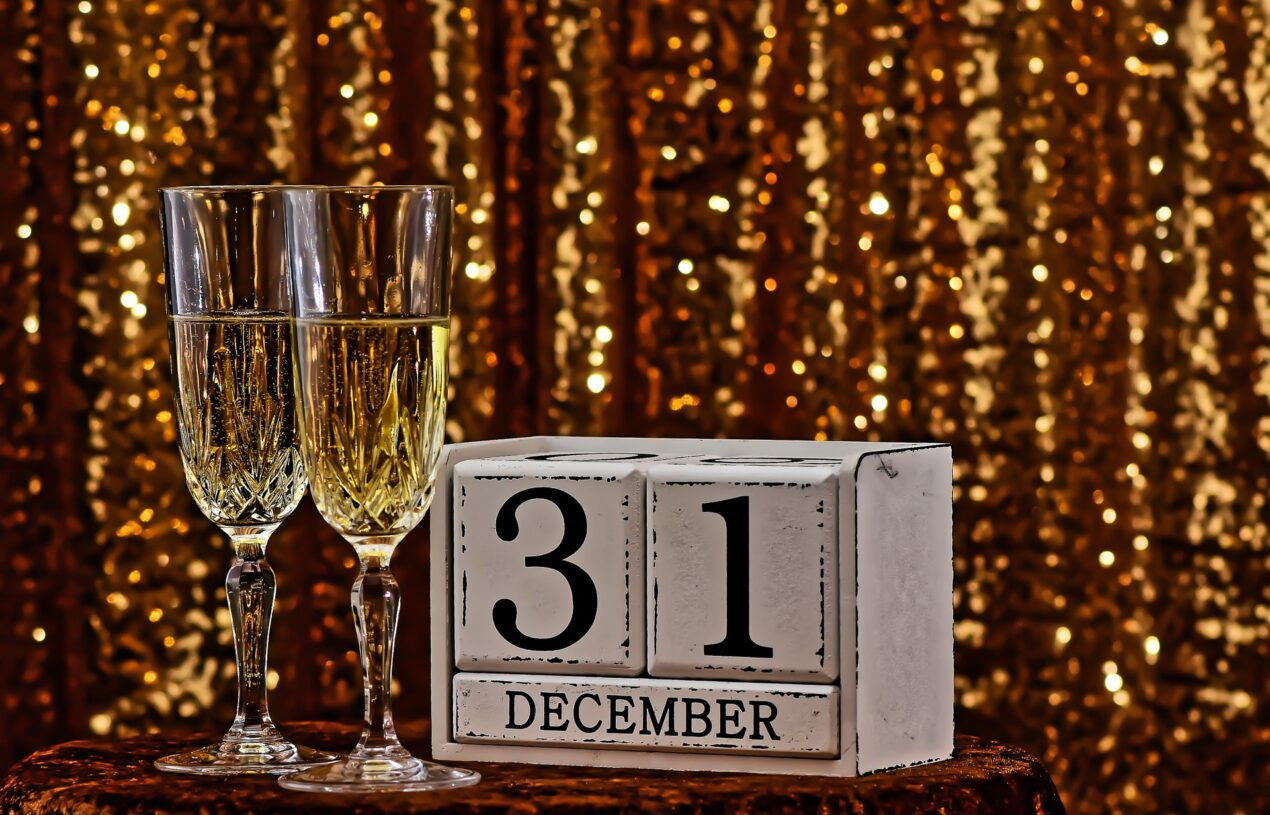Safety Tips For Your New Year's Eve Celebrations