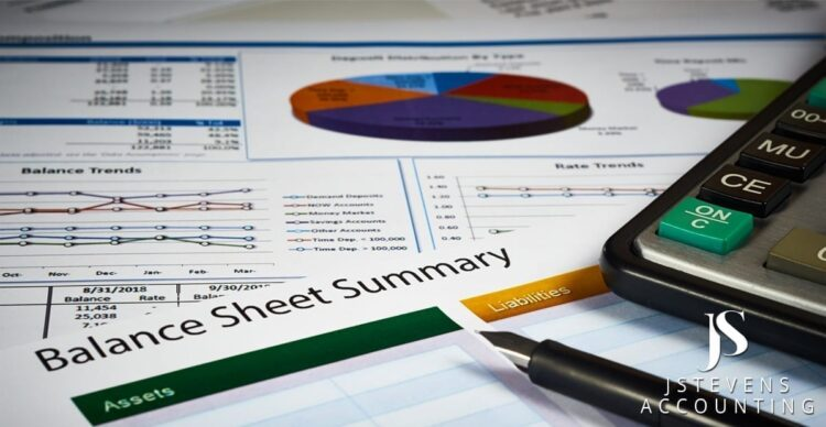 Balance Sheets for Your Small Business