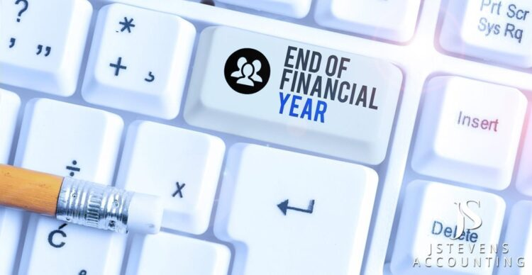 Year-End Accounting Strategies