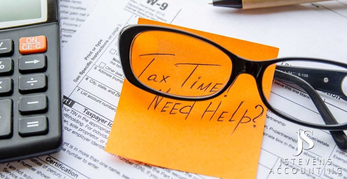 Don't File Your Taxes in April