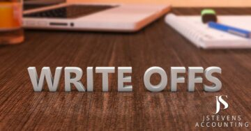 Your Business Tax Write Offs
