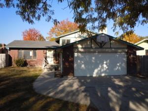 HUD home for sale