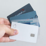 Credit card debts that represent an expense should not be double counted in the court's needs analysis.