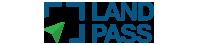 LandPass Logo