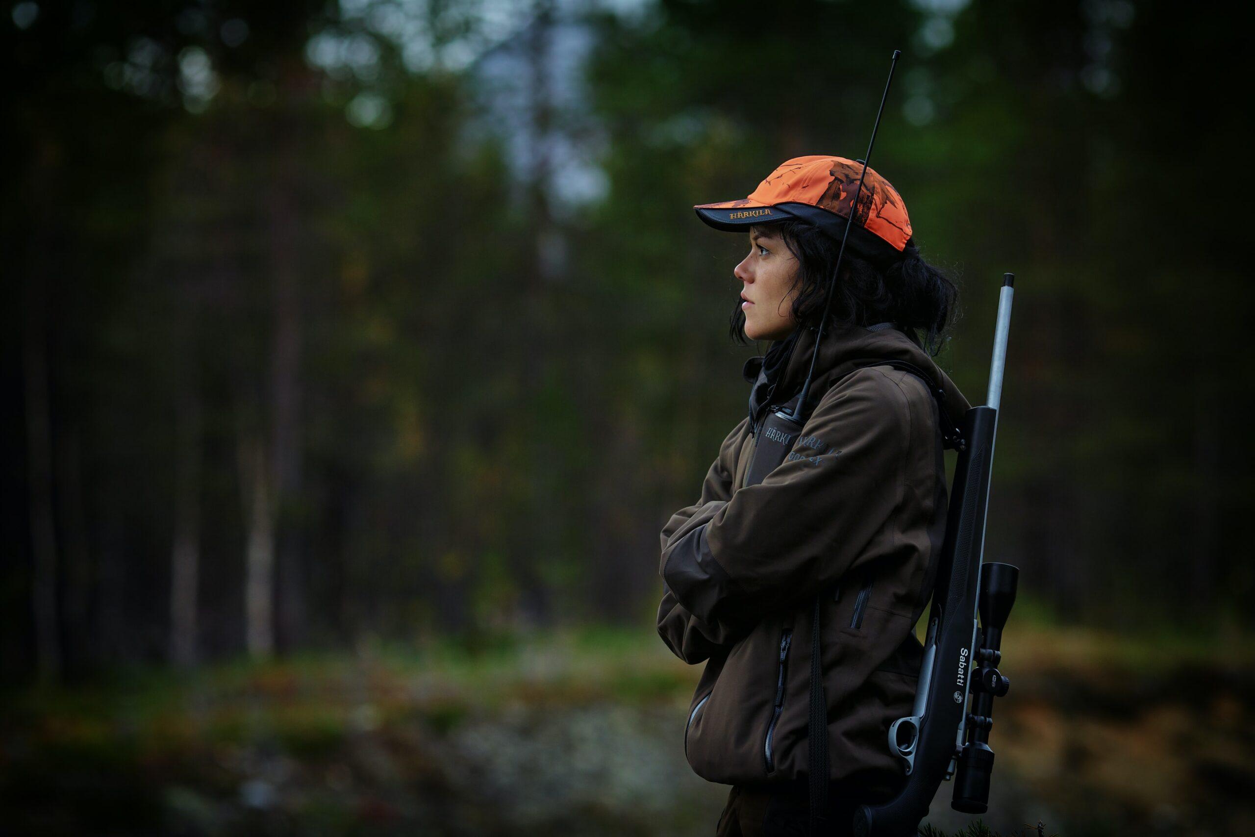 landpass top female hunters in Canada l