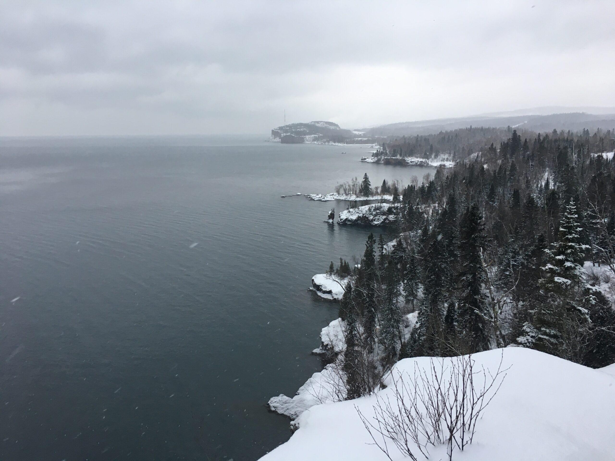 landpass ice fishing in ontario