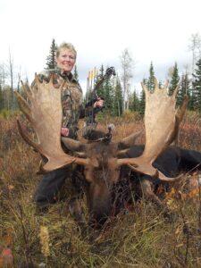 Sherry Avery Moose 2