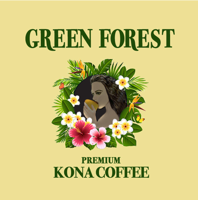 Green Forest Specialty Coffee Plantation