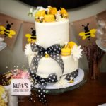 Custom cakes & cupcakes in Huntington Beach, Orange County. Visit www.kimslittlecakeshop.com