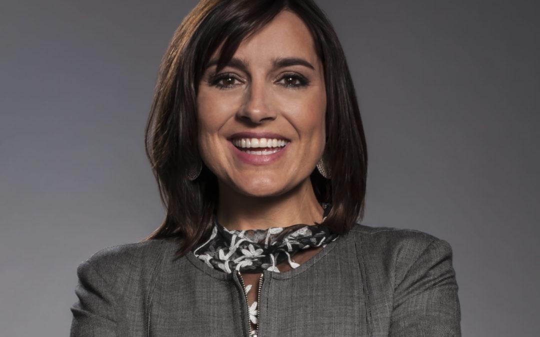 94: How to Break Into Flywheel Sports w/ Sarah Robb O'Hagan, CEO, Flywheel Sports [Espresso Shots]