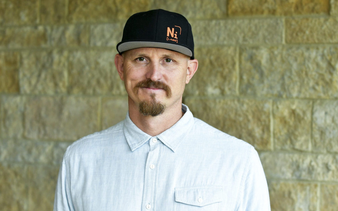 97: Why Backpacking Around the World is an Awesome Life Lesson w/ Mick Ebeling, Not Impossible Labs [Espresso Shots]