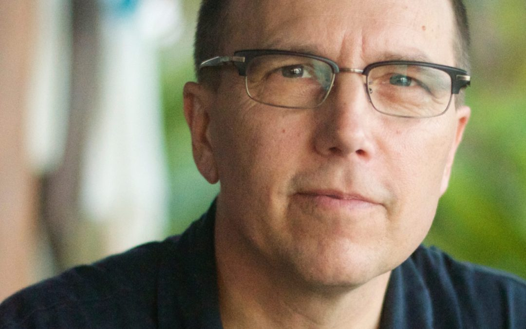 62: Feedback Labs & Philanthropy w/ Dennis Whittle, CEO of Feedback Labs