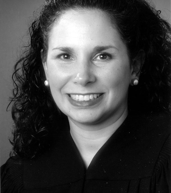 66: What It's Like to Be a Judge w/ Magistrate Judge Julie Breslow [Main T4C episode]