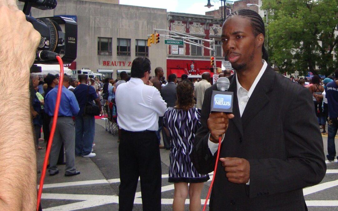 281: From Convicted Criminal to BET Correspondent & Filmmaker w/ Samson Styles, JayCity Enterprises [K-Cup DoubleShot]