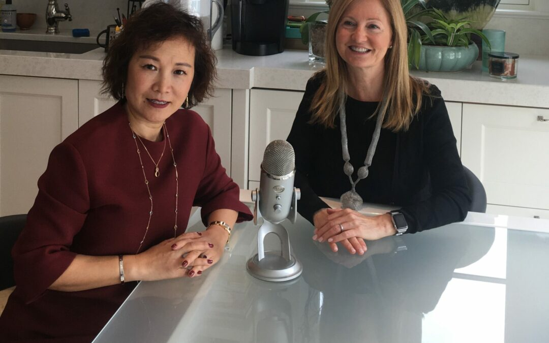 348: Why 'Eating Bitterness' is Critical to Achieving Success w/ Mei Xu, Blissliving Home [K-Cup DoubleShot]