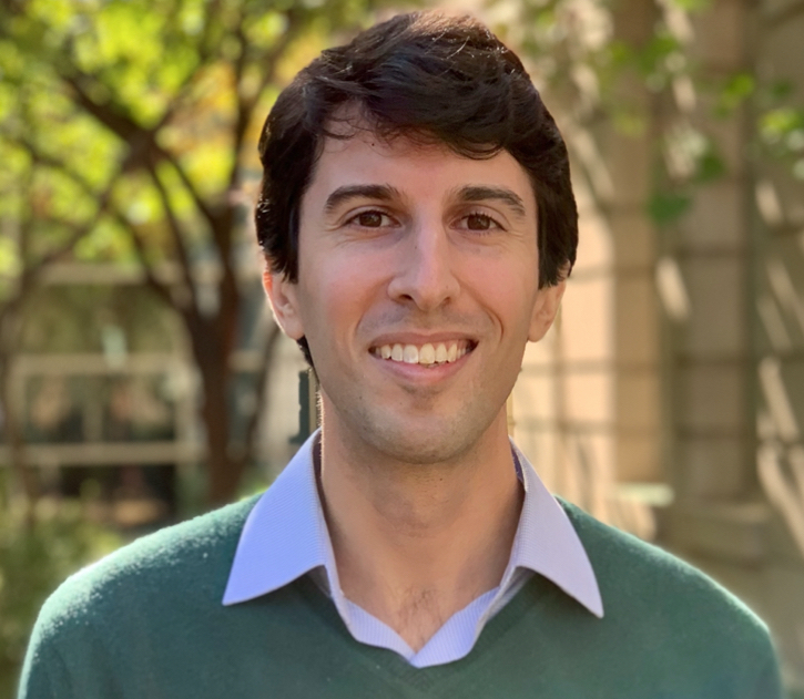 426: How to Break Into Foreign Policy Speechwriting w/ Dr. Andrew Imbrie, Center for Security and Emerging Technology [Espresso Shots]