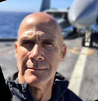 459: How to Break Into Careers in National Security With Pete Newell, BMNT [Espresso Shots]