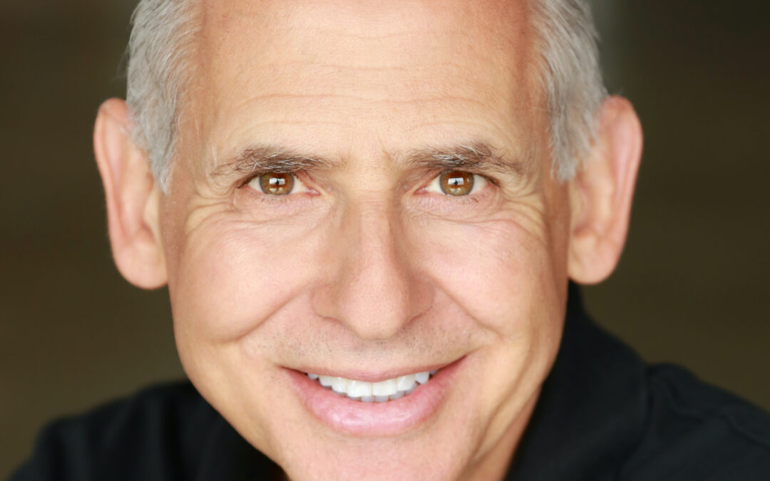 465: How to Improve Your Brain Health With Psychiatrist Dr. Daniel Amen, Amen Clinics [K-Cup DoubleShot]
