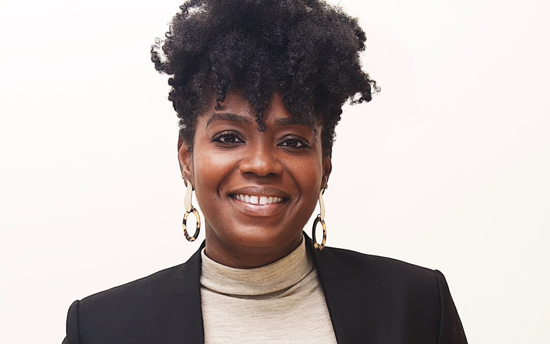 486: How Human Resources Professionals Can Combat Racism at Work With Serilda Summers-McGee, Workplace Change [K-Cup DoubleShot]