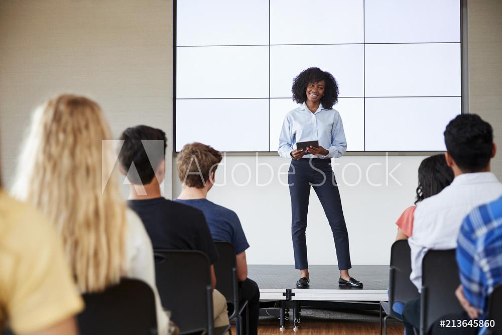 10 Tips To Crush Your Next Speech