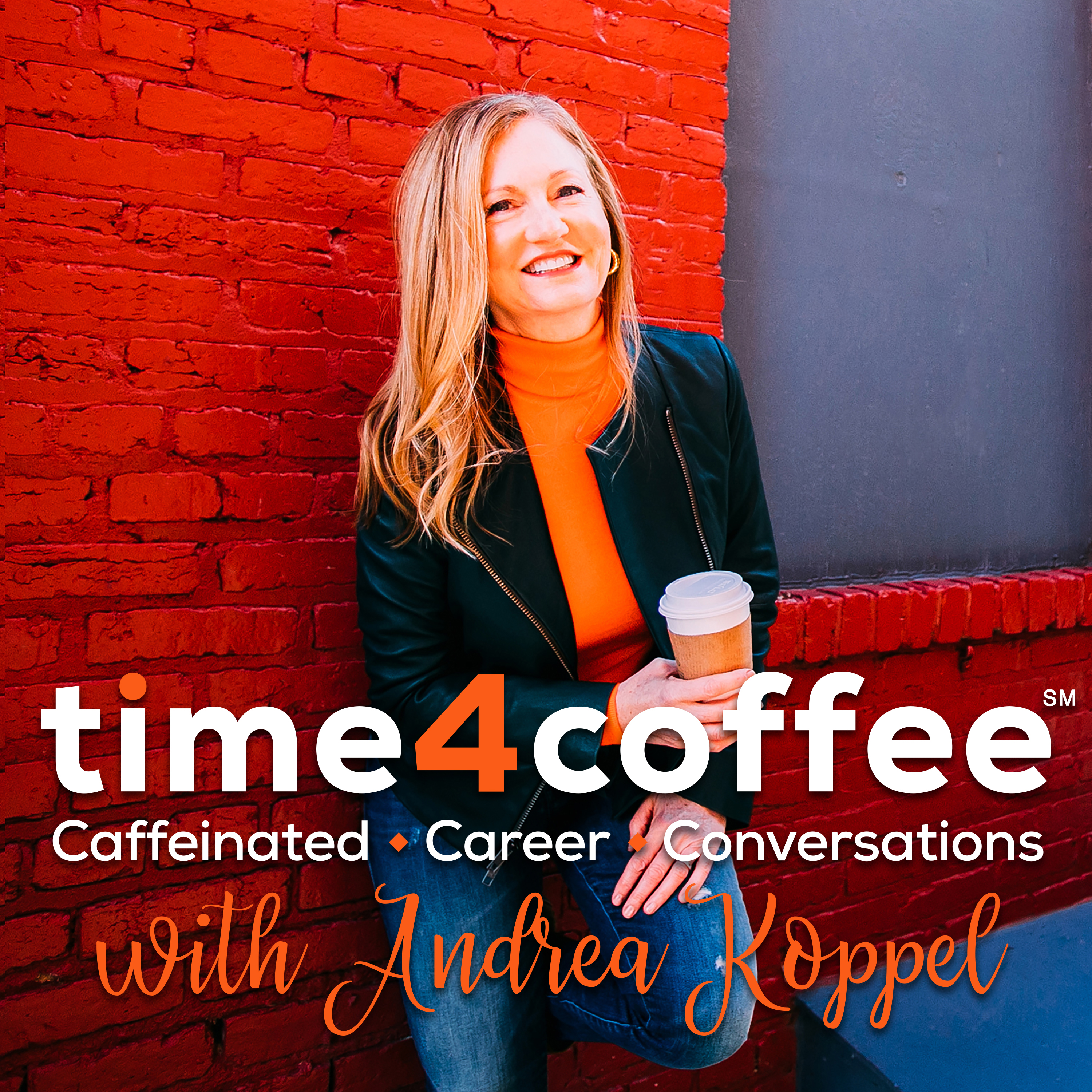 Time4Coffee Podcast