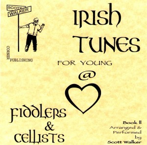 Irish Tunes for the Young @ Heart (II)