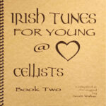 Irish Tunes for Young @ Heart Cellists