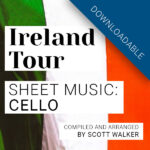 Ireland Tour: Cello