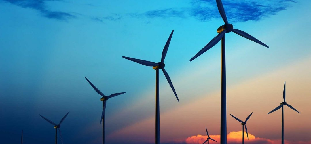 Dusk turbines