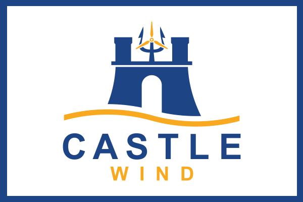 Castle Wind Logo