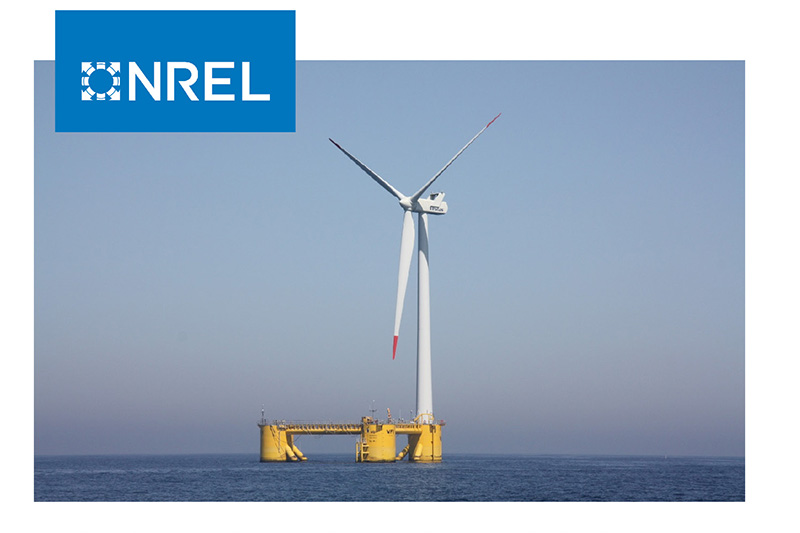 THE COST OF FLOATING OFFSHORE WIND ENERGY IN CALIFORNIA BETWEEN 2019 AND 2032