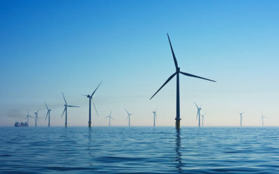 Castle Wind Issues Statement Applauding Governor Newsom's Signing of California Offshore Wind Bill