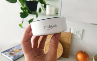 Win an Amazon Alexa + Wifi Lighting System (a $665 value!)