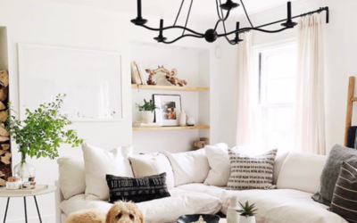 10 Swoon-Worthy Fixtures from Troy Lighting