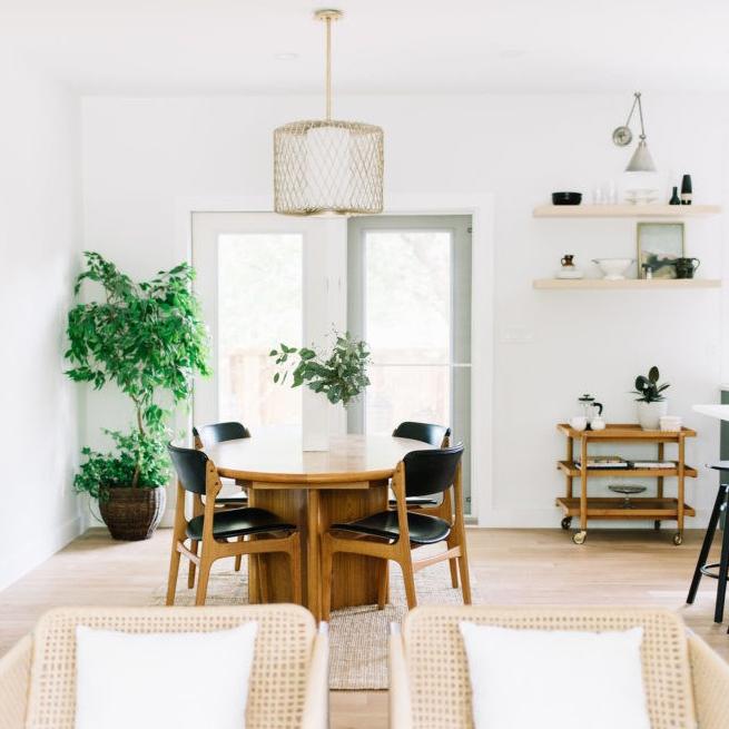 40 Gorgeous Minimal Light Fixtures