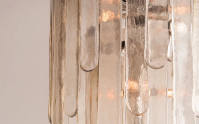 2019 Lighting Trends with Bricks and Birches