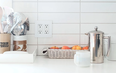 Introducing: The radiant collection by Legrand