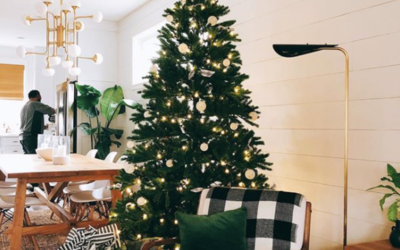 5 Ways to Get the Perfect Holiday Lighting