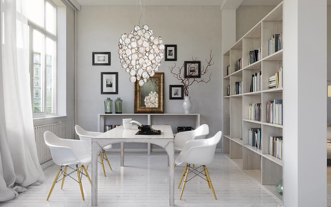Make a Statement: 52 Amazing Lighting Fixtures