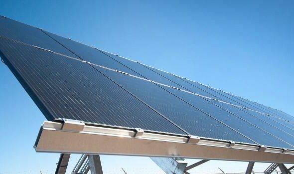 solar pv panel efficiencyPEI