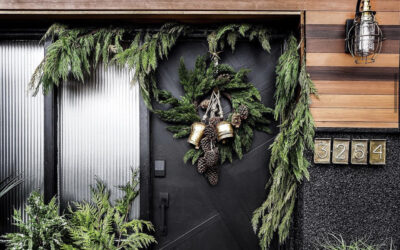 10 Holiday Designs We're Loving This Season