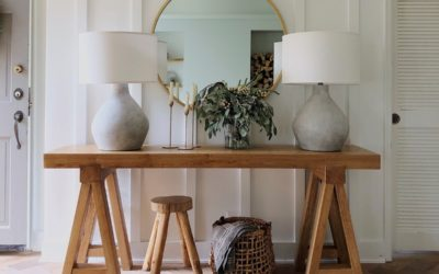 5 Accent Table Lamps to Instantly Upgrade Your Decor