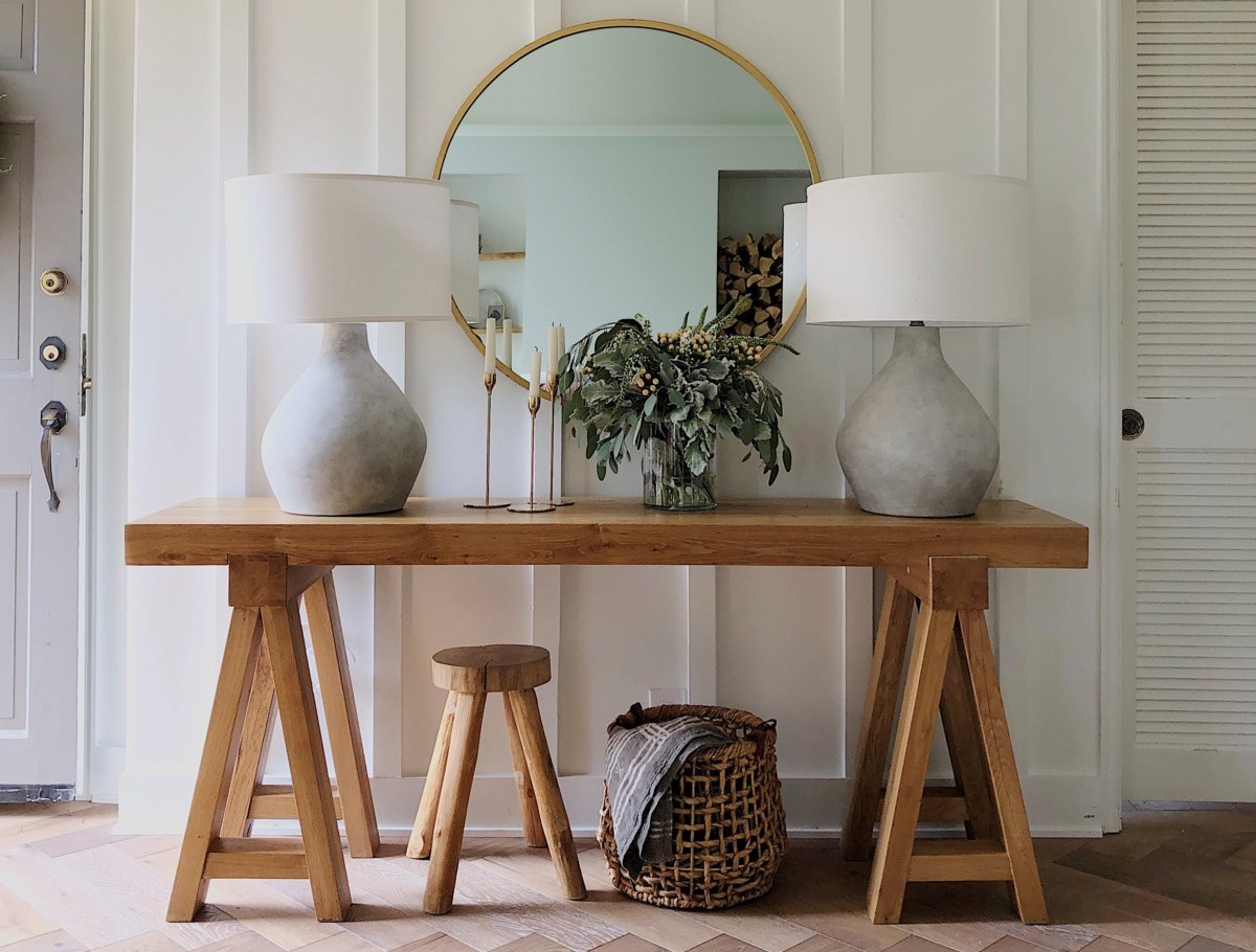 Zen Lamps Troy Lighting House Seven Design