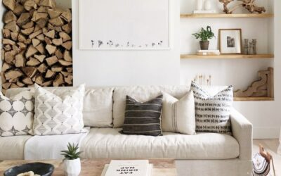 5 Cozy Living Room Accessories You Need This Winter